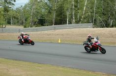 We've got the date for our 2013 Track Days confirmed. Sign up now!