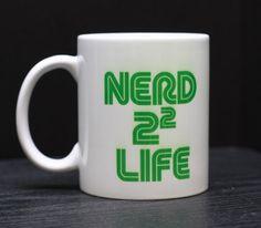 Nerd for life!