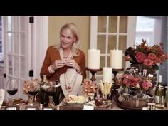 This #fall it's all about the perfect pairing! Get #HGTV Host, Monica Pedersen's, tips for hosting a perfect fall #party!  #Silpada #Jewelry