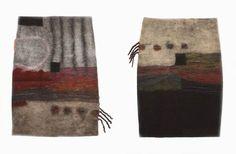 View From A Train Window Carpet Series: Jorie Johnson