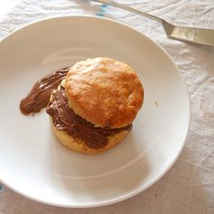 simple biscuits, The