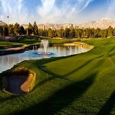 Desert Pines Golf Club - Las Vegas #Golf, #Health, #Wellness, #Perspective, #Sport, #USA
