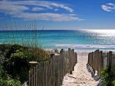 Seaside, Florida...