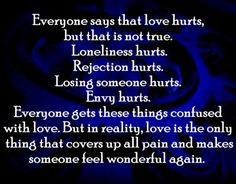 Image detail for -Inspirational Love Hurt Quotes Hawaii Dermatology Pictures Pictures ...