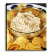 Clam Dip (Option 2)  Ingredients:  1 (6-1/2 oz.) can clams minced   8 ounces softened Cream cheese   1/2 tsp Worcestershire sauce   1/2 tsp Lemon juice   1/2 tsp Garlic powder   1/2 tsp black pepper   1/2 tsp hot sauce
