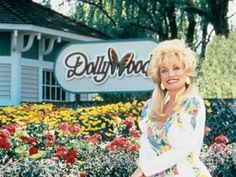 Dollywood Pigeon Forge, TN