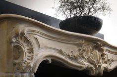 Antieke schouwen | De Opkamer |