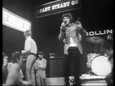 """ROLLING STONES / UNDER MY THUMB (1966) -- Check out the """"The 60s: Outta Sight!!"""" YouTube Playlist --> http://www.youtube.com/playlist?list=PL96B2CEE2AA67D9AA #60s #1960s"""