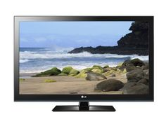 LG 42CS560 42-Inch 1080p 60Hz LCD HDTV