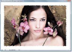 Creating Photo Borders