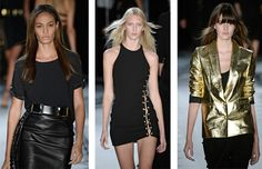 Versus Versace brings out some greatest hits.