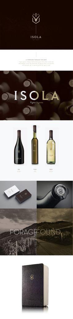 wine - ISOLA -
