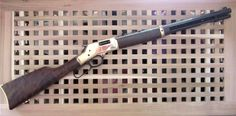 Henry Big Boy .44 magnum...check out the octagonal barrel...nice!