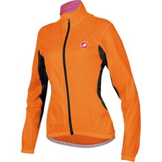 Castelli Velo Jacket (Women's) - Mountain Equipment Co-op. Free Shipping Available