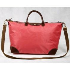 where are longchamp bags made