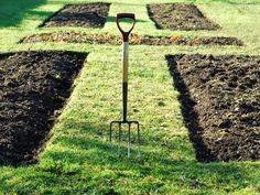The Top 10 Rules for Growing a Kitchen Garden @HGTV