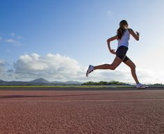 How to Become a Faster Runner