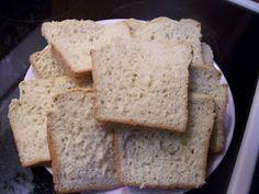 GF Wheat-like Bread #10