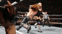 WWE.com: The Great Khali & Tons of Funk vs. 3MB: photos #WWE