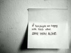 :) life, happi, inspir qout, leav, alon, judg peopl, serious, people, quot