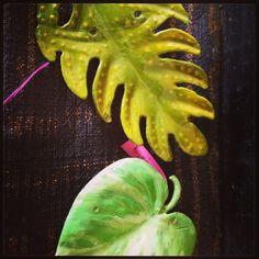 Mings leaf pins