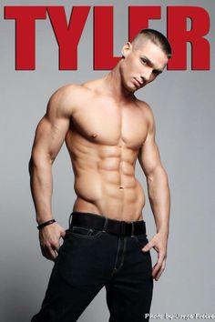 Tyler Timbrook