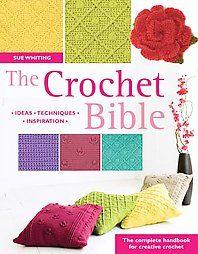 The Crochet Bible