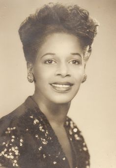 RIP Gospel Singer Willa Ward (11/13/1920 - 08/12/2012)