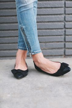 Cute little flats