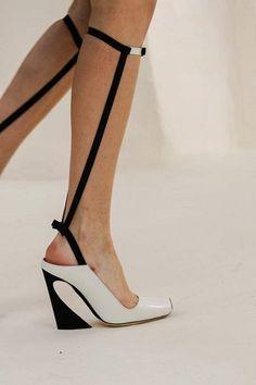 Christian Dior Spring 2014 Couture Show