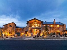 Mansion in park city,ut