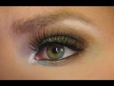 forests, green eyeshadow, awesom green, forest green, trend 2012