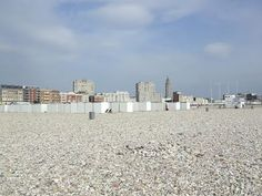 The Beach of Le Havre