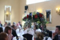 Wedding in our Atlantic Ballroom