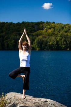 What Are the Benefits of the Tree in Yoga? - http://www.yogadivinity.com/what-are-the-benefits-of-the-tree-in-yoga