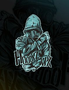 APPAREL / mix stuff by Kamil Sarnowski, via Behance