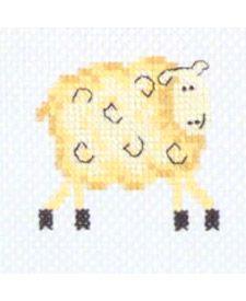 Whoolly Sheep, from DMC Club.