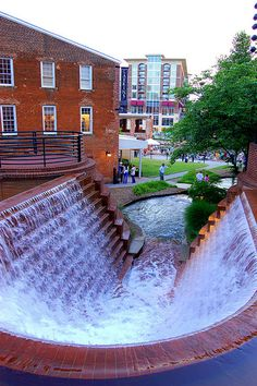 River Place, Greenville SC
