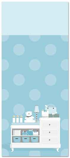 baby shower invitations for boys | Kids Birthday Invitations Girls Boys Boys & Girls Sweet 16 Invitations ...