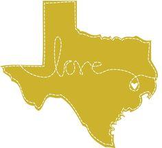 Texas forever!