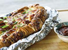 Pizza Party Bread