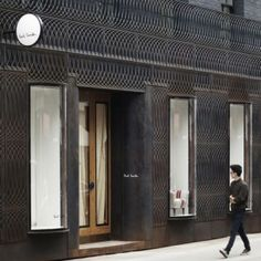facades, shop fronts, irons, architects, 6a architect