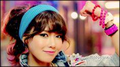 Sooyoung SNSD I Got a Boy Dance Teaser