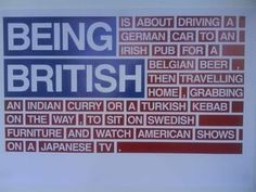 Being British england, stuff, london, funni shit, random, humor, thing british, quot, britain
