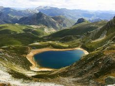 Picos de Europa, Spain - Situated on Spain's north coast and subject to the vagaries of Atlantic weather, they can be wet and sometimes wild, but the sense of adventure is well worth it.