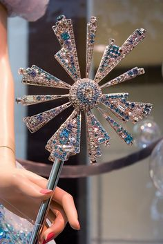 Close-Up: Glinda's Wand