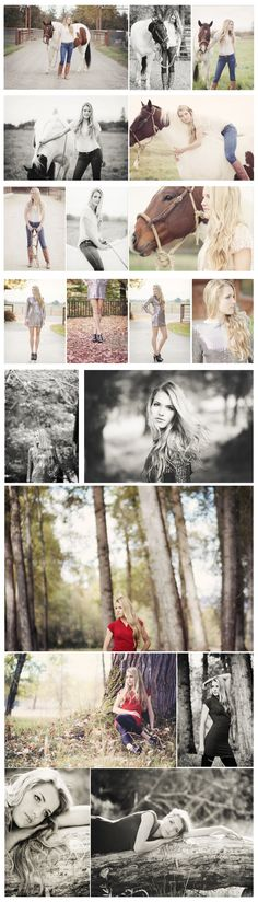 Senior Session, horse and sequins. hors, sequin, forest