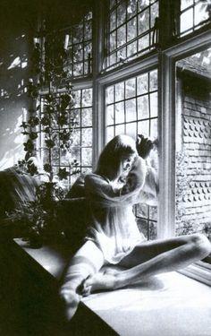 Photo by David Hamilton,1971.
