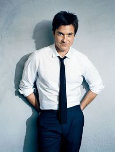 I mean, really, how can you not? Bateman.