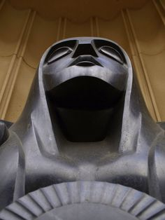 Sculpture, Liverpool, England